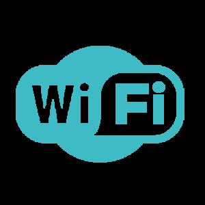 Высокоскоростной Wi-Fi
